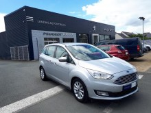 FORD Grand C-MAX - Diesel