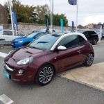 OPEL Adam - Essence